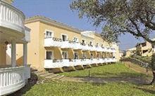 Foto Hotel Louis Corcyra Beach in Gouvia ( Corfu)